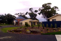 Woodbyne Cottages - Accommodation Cooktown