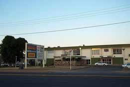 Barkly Hotel Motel - Accommodation Cooktown