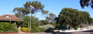 Airport Whyalla Motel - Accommodation Cooktown