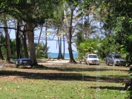 Pinnacle Village Holiday Park - Accommodation Cooktown