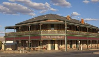 The Imperial Fine Accommodation - Accommodation Cooktown