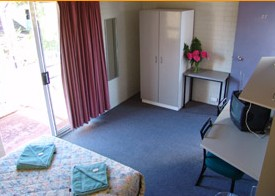 Balmain Lodge - Accommodation Cooktown