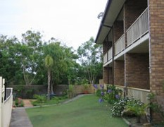 Myall River Palms Motor Inn - Accommodation Cooktown