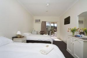 Aussie Settler Motel - Accommodation Cooktown
