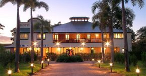Hotel Noorla Resort - Accommodation Cooktown