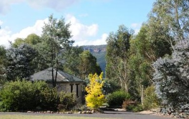 Secret Valley Escape - Accommodation Cooktown