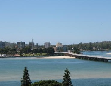 Sunrise Tuncurry Apartments - Accommodation Cooktown