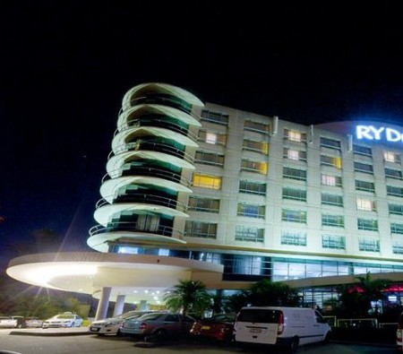 Rydges Parramatta - Accommodation Cooktown