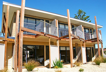 Sandpiper Motel - Accommodation Cooktown