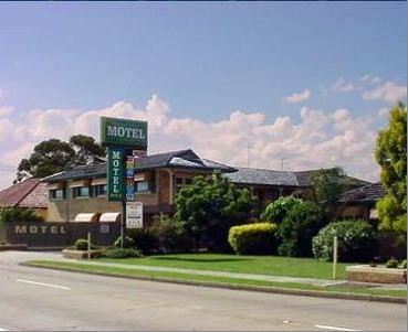 Hunter Valley Motel - Accommodation Cooktown