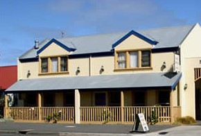 Best Western Ashmont Motor Inn - Accommodation Cooktown
