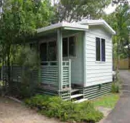 Nambour Rainforest Holiday Village - Accommodation Cooktown