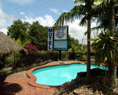 Nambour Motor Inn - Accommodation Cooktown