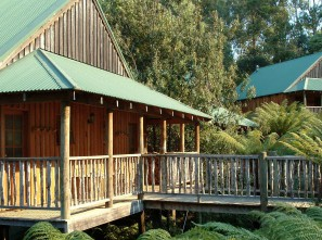 Lemonthyme Lodge - Accommodation Cooktown