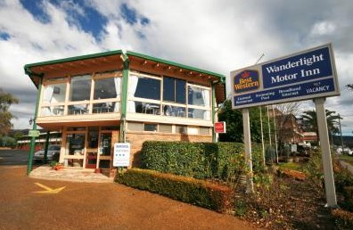 Best Western Wanderlight Motor Inn - Accommodation Cooktown