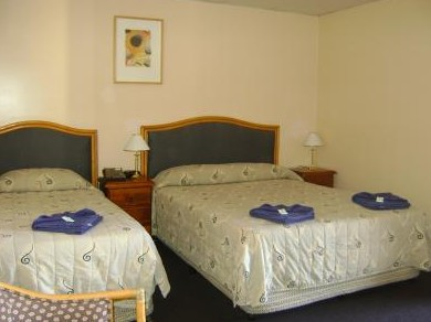 Mudgee Motor Inn - Accommodation Cooktown