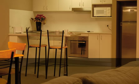 Pavilion On Northbourne Hotel & Serviced Apartments - Accommodation Cooktown