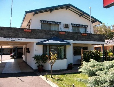 Alkira Motel - Accommodation Cooktown