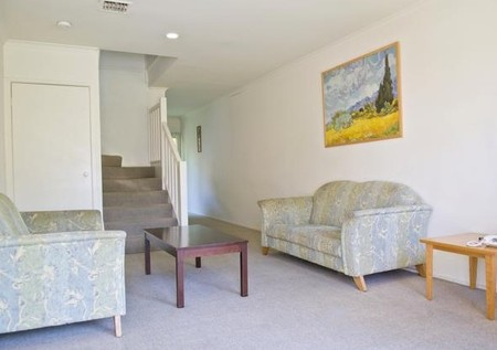 Monash Terrace Apartments - Accommodation Cooktown