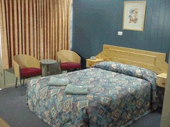 Mid Town Motor Inn - Accommodation Cooktown