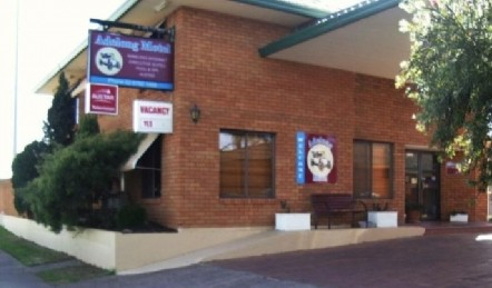 Adelong Motel - Accommodation Cooktown