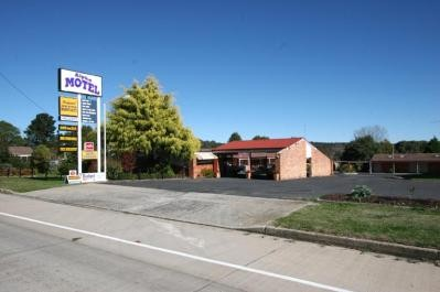 Alpha Motel - Accommodation Cooktown