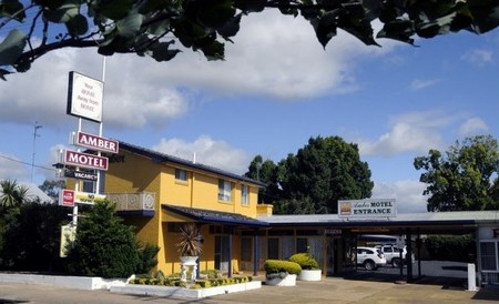 Amber Motel - Accommodation Cooktown