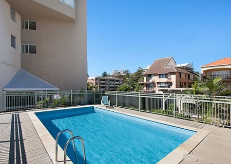 Eden Tower Holiday Apartments - Accommodation Cooktown