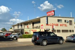 A  A Lodge Motel - Accommodation Cooktown