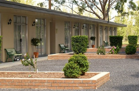 All Seasons Country Lodge - Accommodation Cooktown