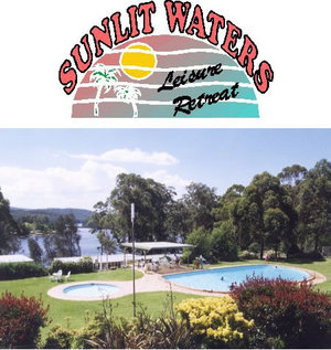 Sunlit Waters Leisure Retreat - Accommodation Cooktown