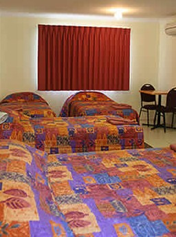 Chinchilla White Gums Motor Inn - Accommodation Cooktown