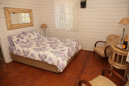 Corynnia Station - Accommodation Cooktown