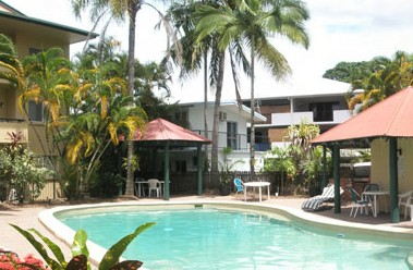 Tradewinds Mcleod - Accommodation Cooktown