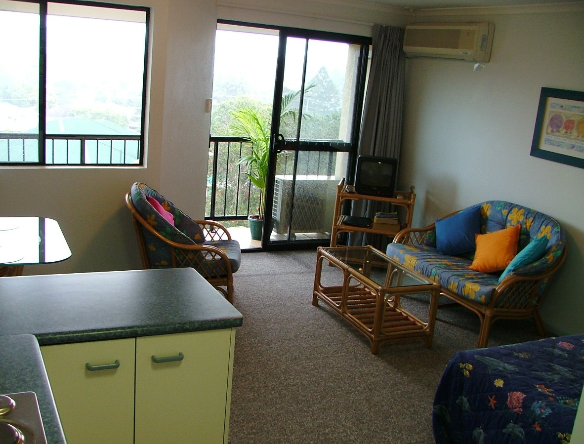 Hospital Grove Apartments - Accommodation Cooktown