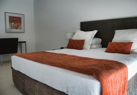 Waters Edge Apartments Cairns - Accommodation Cooktown
