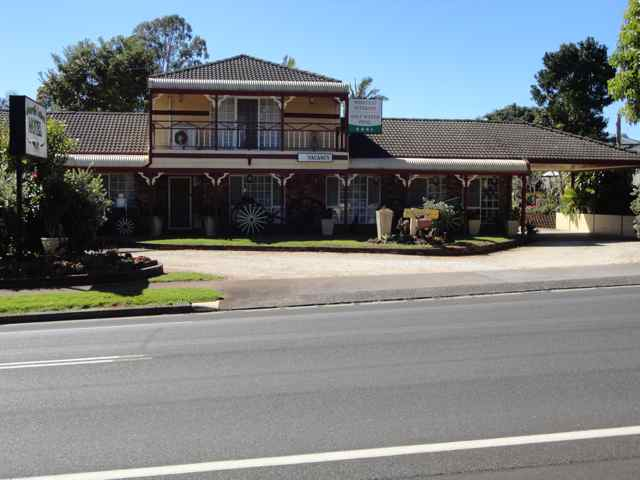 Alstonville Settlers Motel - Accommodation Cooktown