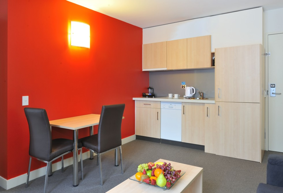 Metro Apartments On Bank Place Melbourne - Accommodation Cooktown