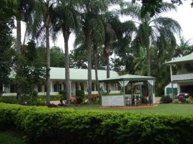 Yungaburra Park Motel - Accommodation Cooktown