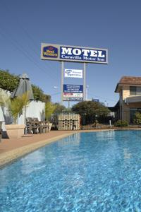 Caravilla Motel - Accommodation Cooktown