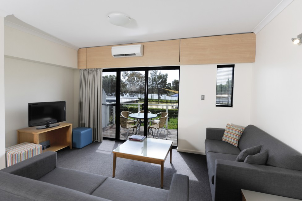 Assured Ascot Quays Apartment Hotel - Accommodation Cooktown