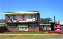 Tocumwal Motel - Tocumwal - Accommodation Cooktown