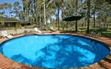 Two Rivers Motel - Wentworth - Accommodation Cooktown