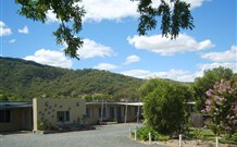 Valley View Motel Murrurundi - Murrurundi - Accommodation Cooktown