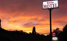 Walcha Motel - Walcha - Accommodation Cooktown