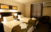 Wine Country Motor Inn - Cessnock - Accommodation Cooktown