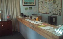 Warren Motor Inn - Warren - Accommodation Cooktown
