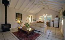 Narrawilly Cottages - Accommodation Cooktown