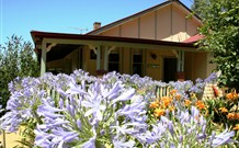 Red Hill Organics Farmstay - Accommodation Cooktown