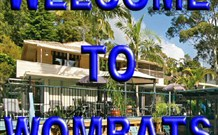 Wombats Bed and Breakfast and Apartments - Accommodation Cooktown